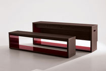 contemporary bench by Antonio Citterio FRANK B&B Italia