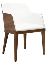 contemporary bridge armchair KOMBI  INTERIOR BELTRAMINI