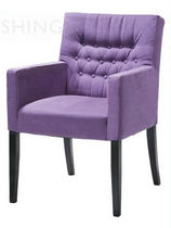 contemporary bridge armchair LIEVE Pmpfurnishing
