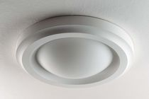 contemporary ceiling lamp SA149 : 1519 ECO - DESIGN
