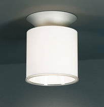 contemporary ceiling lamp (blown glass) OLAV by Cristian Díez Marset Iluminacion