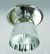 contemporary ceiling lamp (halogen spotlight, aluminium) J6-HEB Kalmar Lighting