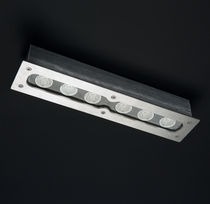 contemporary ceiling lamp (spotlight) Z720 by Franco Zavarise ZAVA
