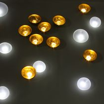 contemporary ceiling lamp (LED) NATURE HARMONIEUSE Semeur d'étoiles