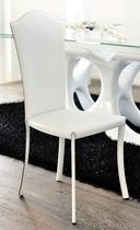 contemporary chair CASTLE: SED025 unico italia