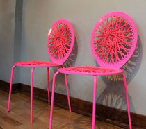 contemporary chair STRETCH by Jessica Carnevale Outdoorz Gallery