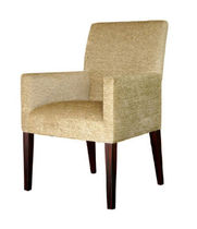 contemporary chair with armrests SARAH Urban Cape