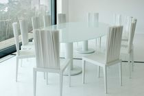 contemporary chair JENETTE by Fernando and Humberto Campana edra
