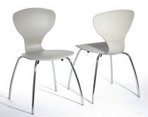 contemporary chair IKS ILPO SPA