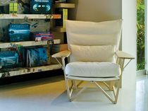 contemporary chair in certified wood (FSC-certified) WALTER environment furniture