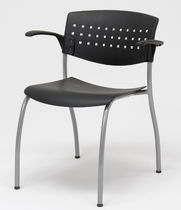contemporary chair with armrests ZAP  Sa Mobler