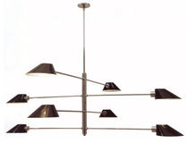 contemporary chandelier (metal) C1122/8 Aromas del Campo