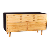 contemporary chest of drawers HAVEN SMC Furnishings