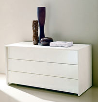 contemporary chest of drawers ISACCO BONTEMPI CASA