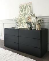 contemporary chest of drawers GINEVRA by Danilo Radice Olivieri