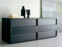 contemporary chest of drawers EDWARD by Leone&amp;Mazzari Olivieri