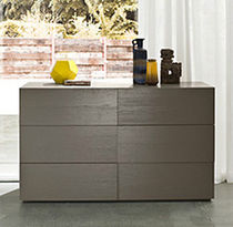 contemporary chest of drawers DAMA e