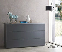 contemporary chest of drawers DIAMANTE e