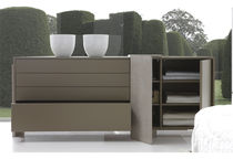 contemporary chest of drawers MIJO  Planum, Inc.
