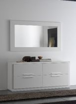 contemporary chest of drawers ZERODUE : CUBO FRATELLI ROSSETTO
