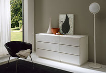 contemporary chest of drawers ZERODUE : DOMINO FRATELLI ROSSETTO