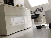 contemporary chest of drawers RUBINO NAVA