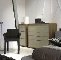 contemporary chest of drawers CEMIA by Peter Maly Ligne Roset France