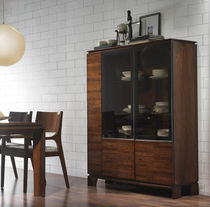 contemporary china cabinet QUORUM HURTADO