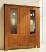 contemporary china cabinet DRACO GASPARUCCI
