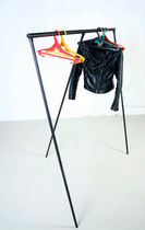 contemporary coat-rack HID by Viktor Zilin Design Group IN