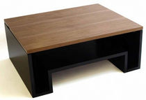 contemporary coffee table MK2 Duffy London
