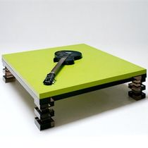 contemporary coffee table AUGUSTUS Haziza