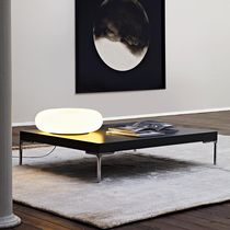 contemporary coffee table by Antonio Citterio CHARLES B&B Italia