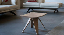 contemporary coffee table in solid wood 346 THIN by Matthew Hilton DE LA ESPADA