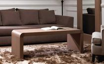contemporary coffee table in solid wood OSCAR Oi diffusion