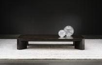 contemporary coffee table COPPER Bellavista Collection