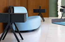 contemporary coffee table PICNIC by GamFratesi Ligne Roset France