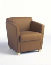 contemporary commercial armchair SWATHMORE nurture