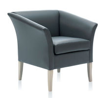 contemporary commercial armchair NEENA KI Healthcare