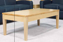 contemporary commercial coffee table JA244818TB Office Furniture Group