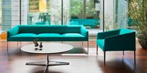 contemporary commercial sofa SAARI by Lievore, Altherr, Molina Arper