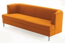 contemporary commercial sofa COSY by Carlo Bimbi Design SEGIS
