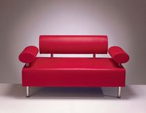 contemporary commercial sofa SOFT by R&S Mascagni MASCAGNI