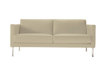 contemporary commercial sofa CUBIC LOEWENSTEIN