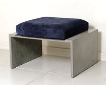 contemporary concrete stool CONFERENCE COMPACT CONCRETE