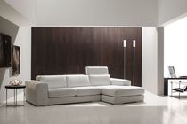 contemporary corner sofa AVENUE Alberta