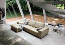 contemporary corner sofa STELLA Alberta