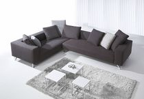 contemporary corner sofa SI-T-MA Signature Home Collection