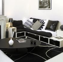 contemporary corner sofa bed BRICK :  ESPACE LOGGIA