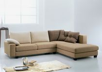 contemporary corner sofa ADMIRAL Signature Home Collection